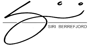 Siri Berrefjord