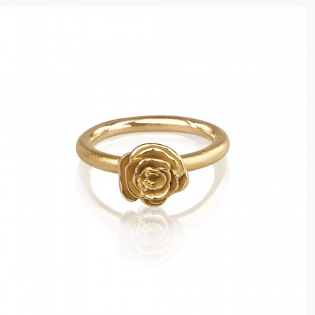 Frierring rose