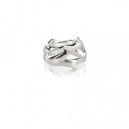 Double branch ring